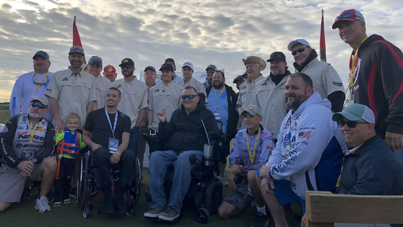 2019 Corporate Fishing Events in Florida 2