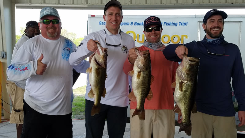 2019 Corporate Fishing Events in Florida 3