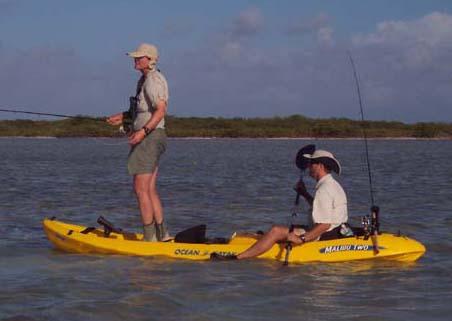 tandem-kayak-fishing