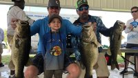 2019 Corporate Fishing Events in Florida