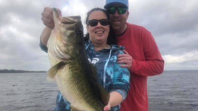 Florida Big Bass Fishing