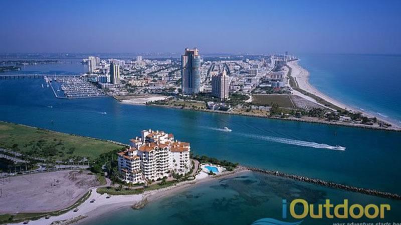 Miami Florida Fishing