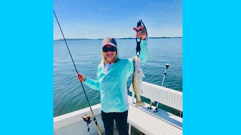 Downtown Tampa Fishing Charters 2