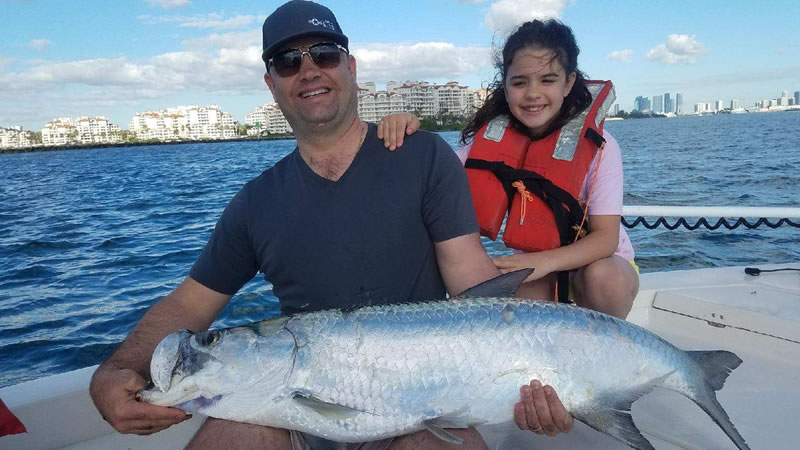 Private Fishing Charter Companies 4