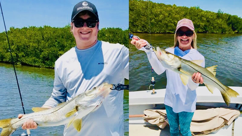 Downtown Tampa Fishing Charters