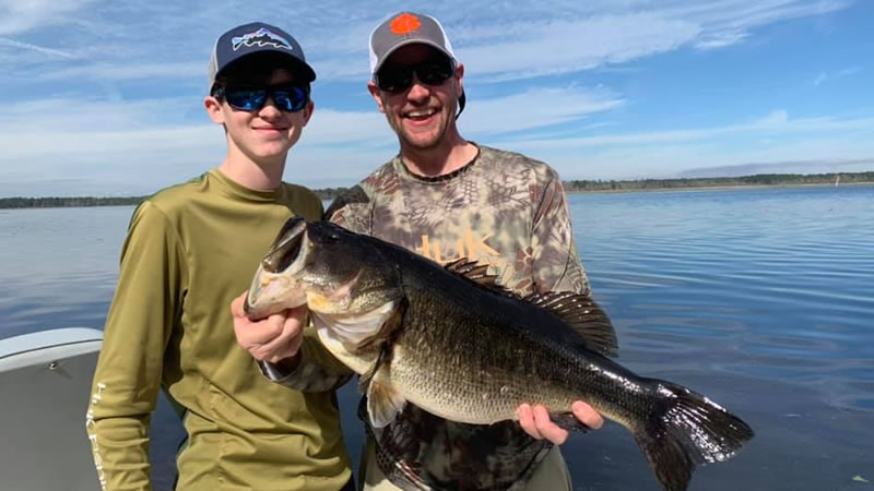 Private Fishing Charter Companies 2