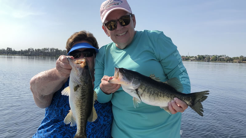 Central Florida Fishing Charters 1