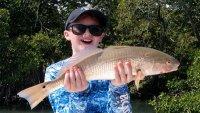 June Boca Grande Fishing