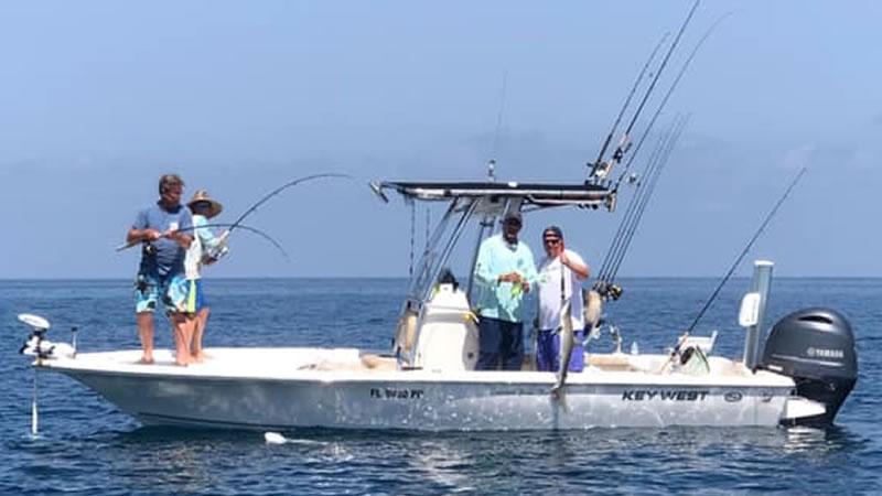 June Boca Grande Fishing 3