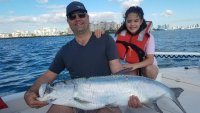 Miami Tarpon Fishing Charter