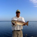 Why is Mosquito Lagoon a Fishing Hotspot?