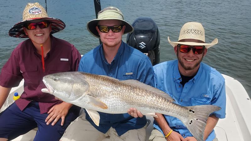 Summer New Smyrna Fishing 3