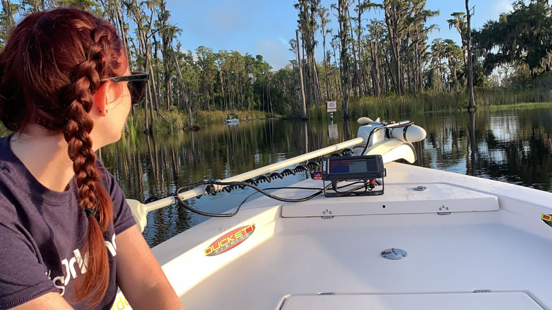 Visit Orlando Bass Fishing 2