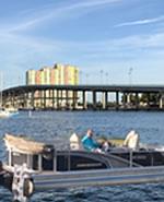 Palm Beach Beach Boat Charters