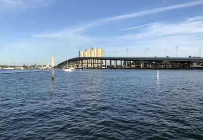 Intracoastal Cruise Palm Beach