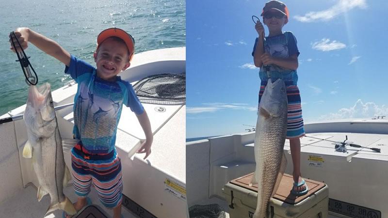 November Saltwater Fishing Report 1