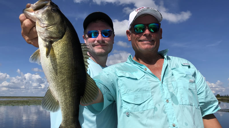 December Florida Fishing Report 2