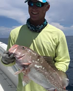 Melbourne Offshore Fishing in Florida
