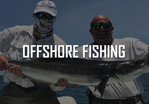 Gulfport Offshore Fishing charters