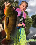 Fishing Charters Estero Florida Bass