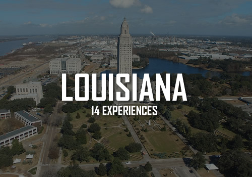 Louisiana Tours and Activities