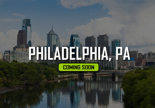 Philadelphia PA Fishing Charters