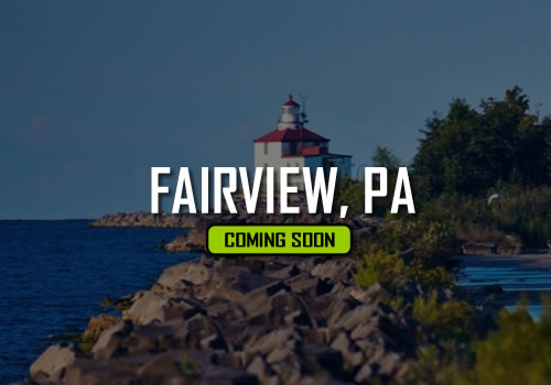 Fairview PA Fishing Charters