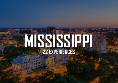 Mississippi Tours and Activities