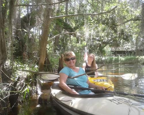 Eco Tours Florida