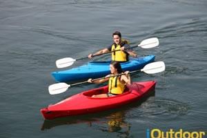 Kayak Tour Adventures