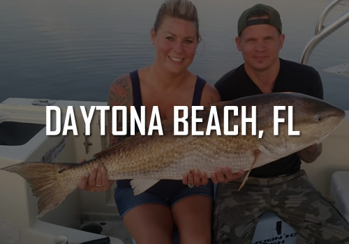 Daytona Beach Tours and Activities
