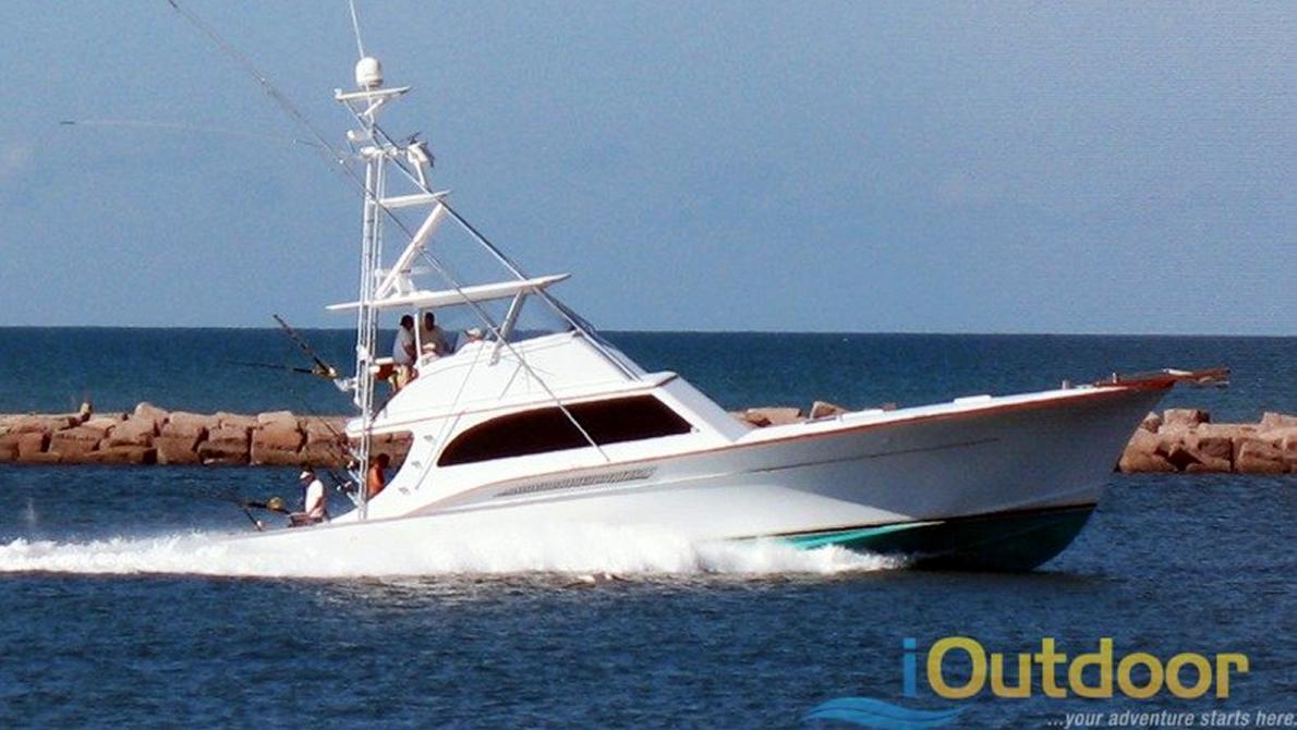 Boat Charters Miami Beach Fl