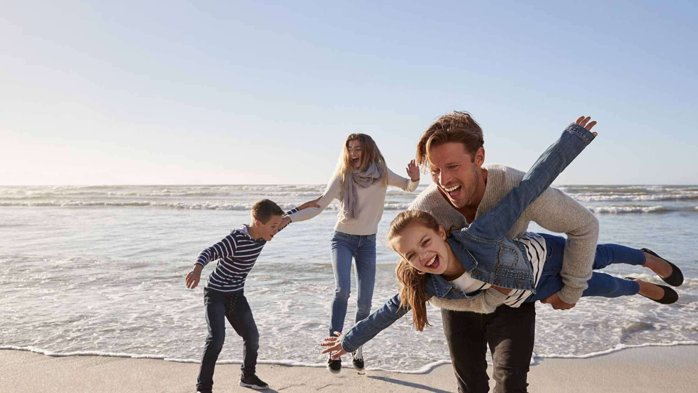 8 Things to Spend Quality Time with Family