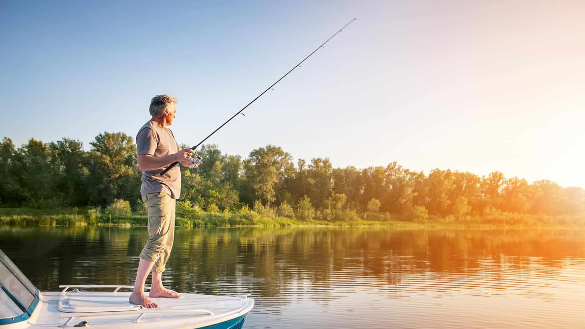 6 Fishing Destinations in Florida