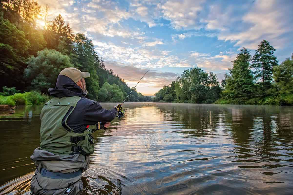 How Timing And Weather Can Impact Your Fishing Experience