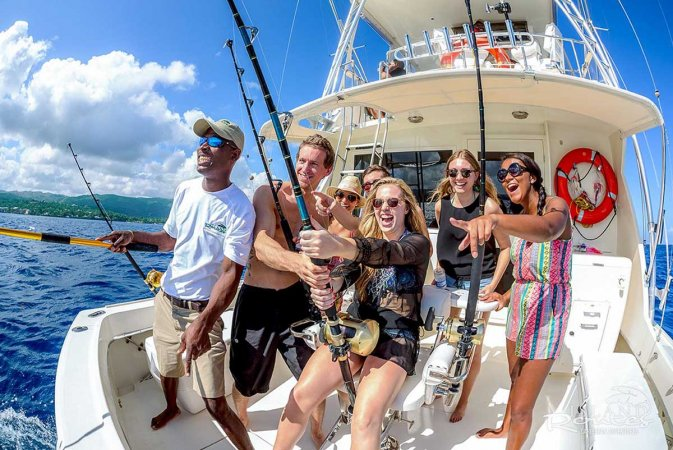 Tips and Techniques - Fishing Charters Guide