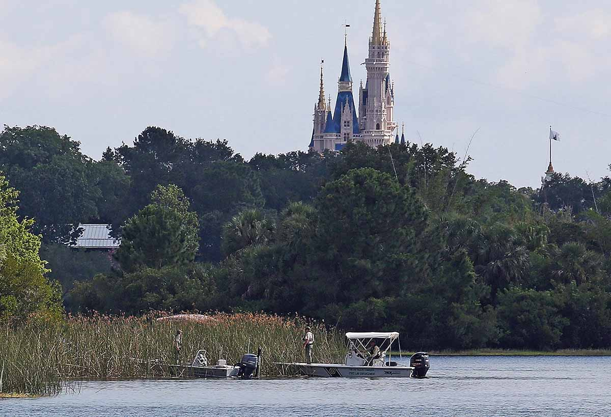 Fishing in Orlando: All You Need To Know