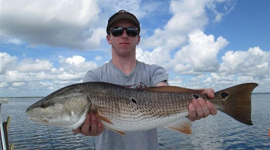 Florida Keys Redfish Charters