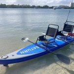 Kayaks Fishing Miami