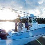 Shore Fishing Party Boats