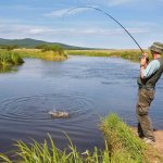 Fishing Spots - Great Fishing Experience