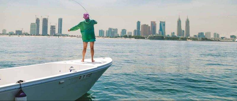 Prime Fishing Spot in Miami Beach