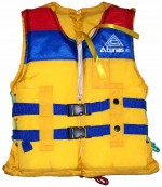 Party Boat Life Jackets