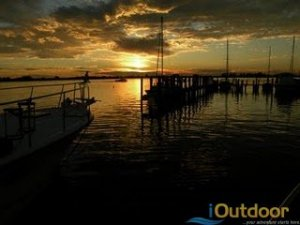 Swordfishing in the Dark
