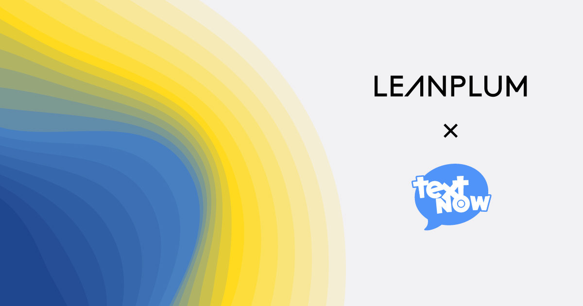 How TextNow Optimized User Onboarding | Leanplum