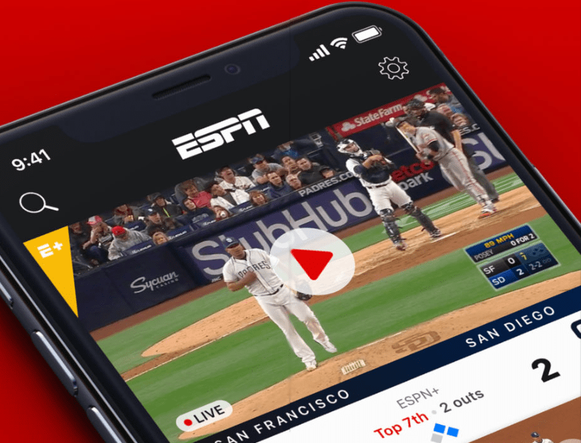 ESPN: Engaging Mobile Users, One Game at a Time