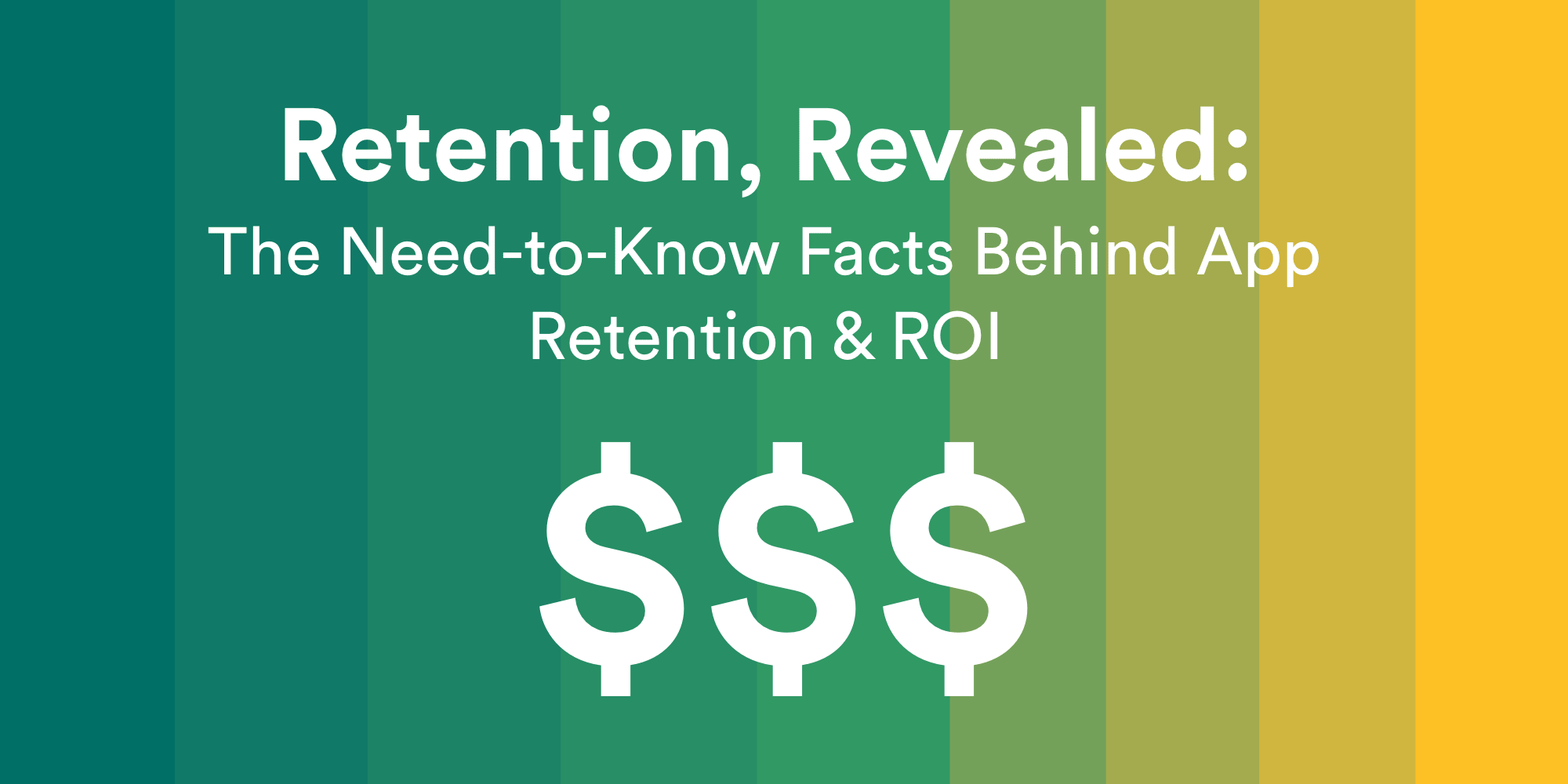 mobile app retention