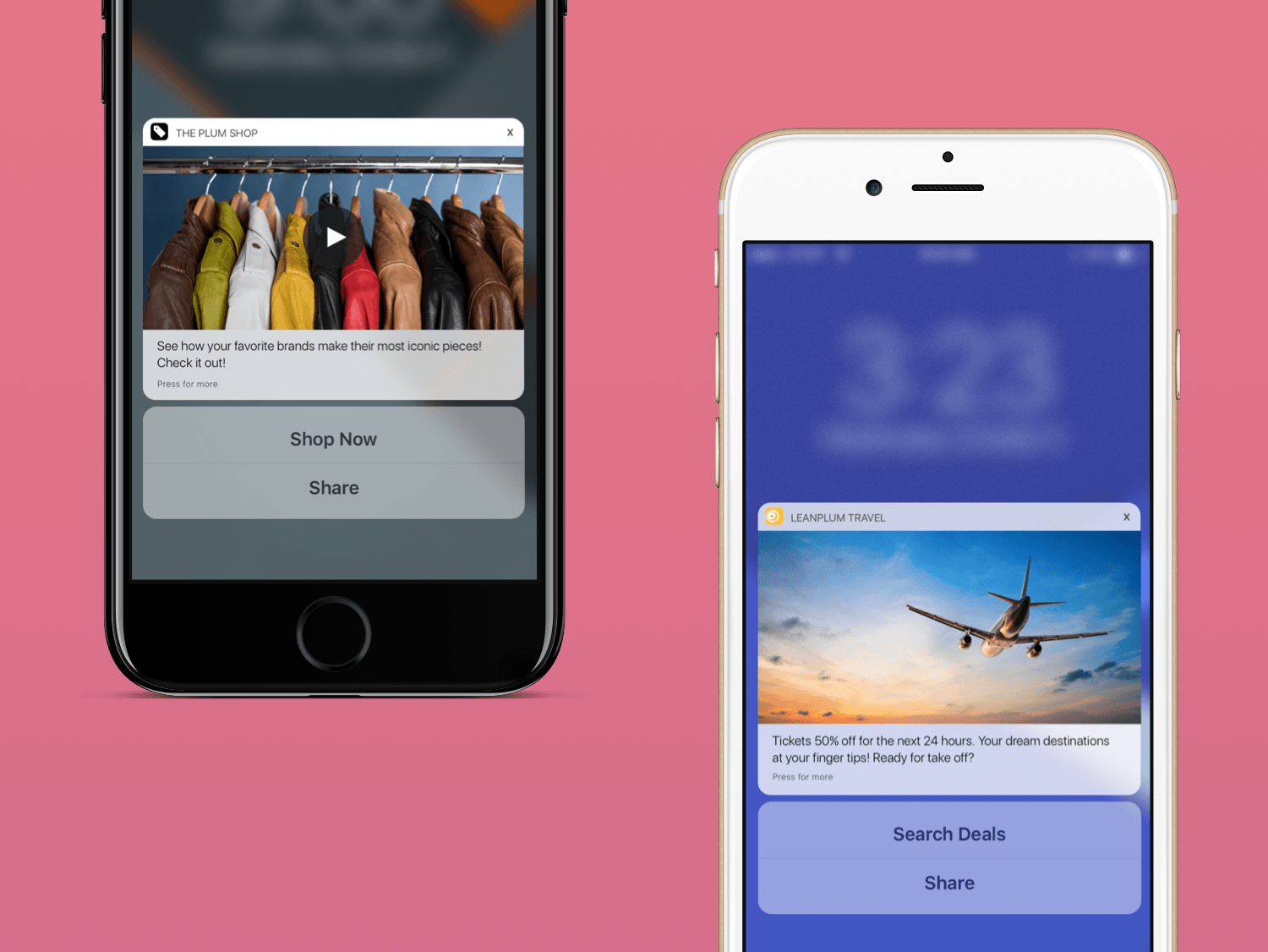Everything You Need to Know About Rich Push Notifications