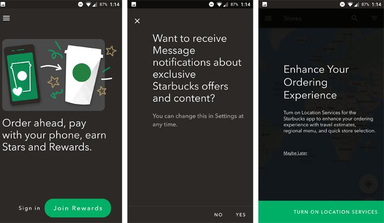Starbucks App Engagement Analysis Coffee Lattes Loyalty