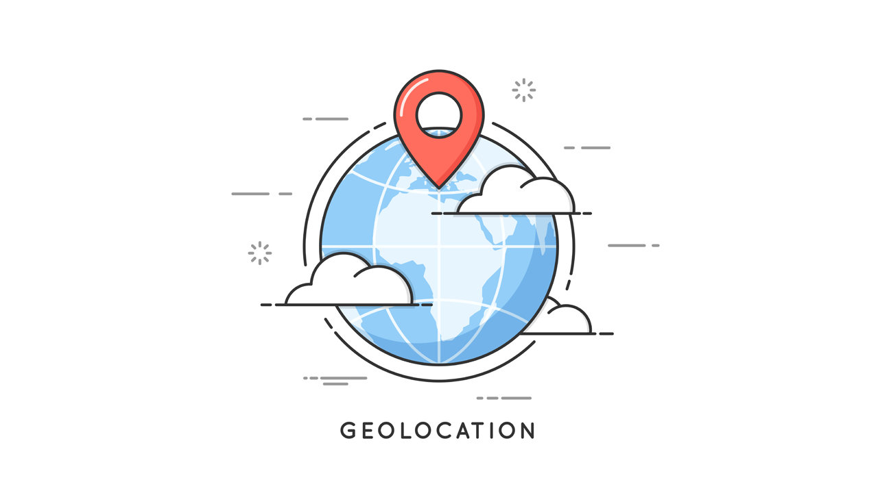 location-based mobile messaging